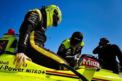 Phoenix IndyCar: Defending winner Pagenaud tops first practice
