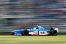 Vidéo - L'Histoire de Benetton en Formule 1