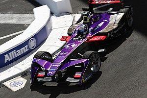 Bird nyerte a római ePrix zúzdáját, a bajnoki éllovas Vergne szépet mentett