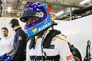 """Alonso: """"Nuevo límite de combustible no traerá carreras fantásticas"""""""