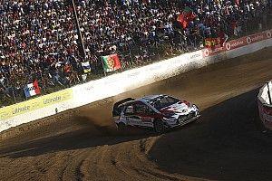 WRC, Rally di Portogallo: annullate 2 speciali per volere del comune di Gaia