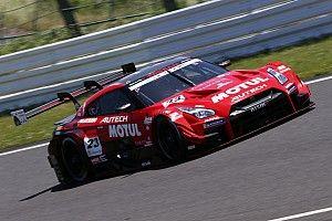 予選15番手も、松田次生「決勝は良い方向になるはず」とポイント狙う