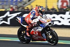 Miller aims to prove he can be 'all-rounder' to Ducati