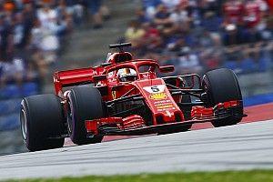 GP di Germania: Ferrari e Mercedes avranno lo stesso numero di set di gomme Ultrasoft