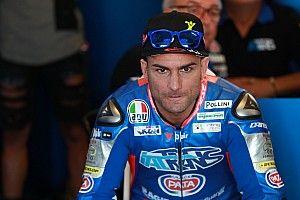 Pasini torna a correre in Moto2 ad Austin: sostituirà Fernandez al Team Pons