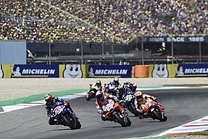 Weersverwachting voor de MotoGP Dutch TT Assen