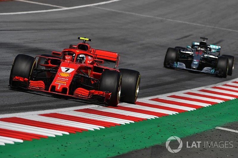 Red Bull acha que Ferrari agora tem o melhor motor da F1