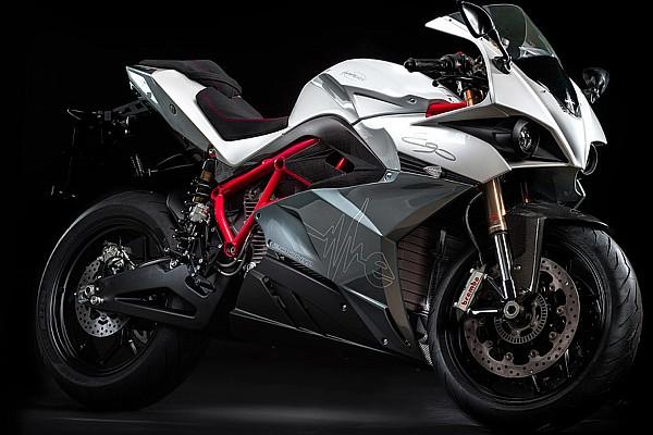 MotoGP Noticias de última hora Energica será la moto eléctrica que complementará MotoGP