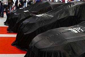 Photos - Lancement de la saison WRC au salon Autosport International