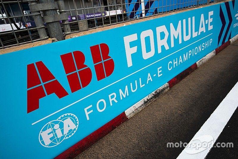 "Formula E to run ""Extreme E"" SUV series"