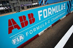 "Formula E to run ""Extreme E"" SUV series"
