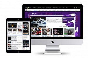 Голландский сайт GPUpdate.net стал частью Motorsport.com