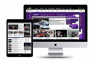 Motorsport.com akuisisi situs GPUpdate.net