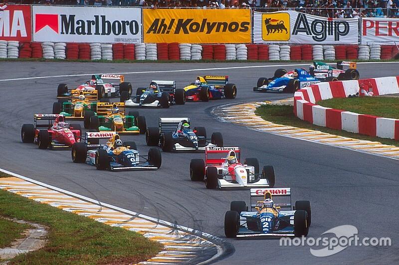 Legutóbb az 1993-as szezon előtt ment csődbe négy F1-es csapat