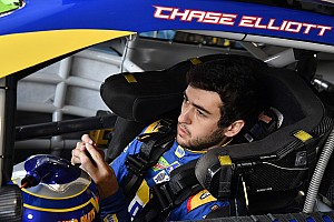 NASCAR Cup Interview Chase Elliott: