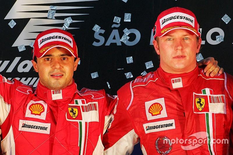 Ferrari делает одну и ту же ошибку в квалификации раз в пять лет. Кто пострадал до Леклера?