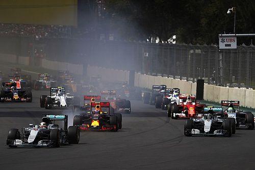 Limites de la piste: la FIA durcit les règles à Mexico