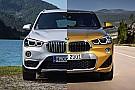 Compara el BMW X2 2018 y el BMW X1, ¿cuál te gusta más?