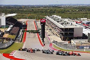 """アメリカ、F1中継の独自制作を終了。英""""スカイ""""制作の番組を放送へ"""