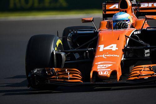 Jöjjön 2018: Vajon mennyit tud a McLaren-Renault?