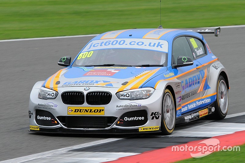 Analysis: Is the BTCC title Tordoff's to lose?