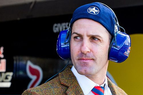 Sandown 500 will be 'all over the place', says Whincup