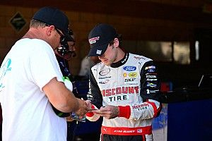 What NASCAR must teach the next generation of drivers