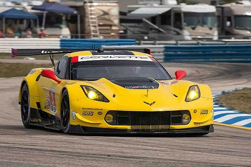 Magnussen hunting more success on the streets of Long Beach