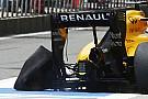 Tyre failures halt F1 practice in China