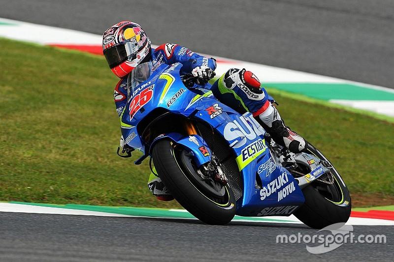 Analisis: Vinales tepat memutuskan pindah ke Yamaha