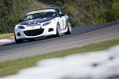Rivera, Bickers, O'Gorman sweep Touring Car classes