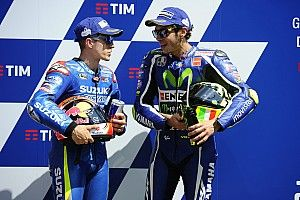 Randy Mamola: Rossi and Vinales, the friendship with an expiry date