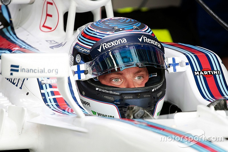 Williams may change seat belt supplier after Bottas problem