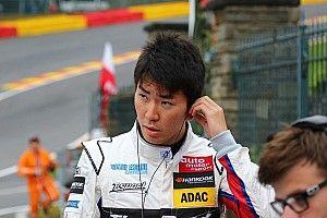 「どんな手を使っても、F1にたどり着く」:笹原右京インタビュー①