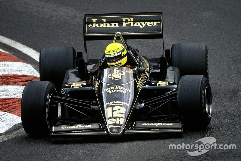 "Rich Energy ""bringing back"" JPS Lotus look with Haas livery"