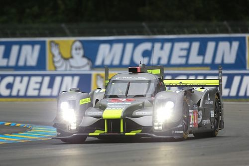 Seven cars moved to back of Le Mans grid