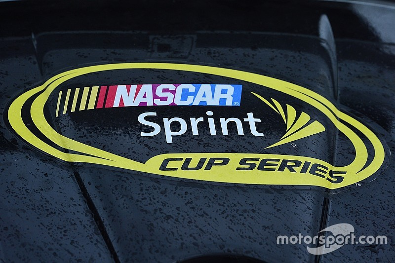 NASCAR postpones Cup race, to run doubleheader on Sunday