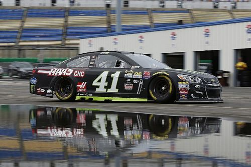 """Kurt Busch hopes to continue """"very consistent year"""" in Kentucky backup car"""