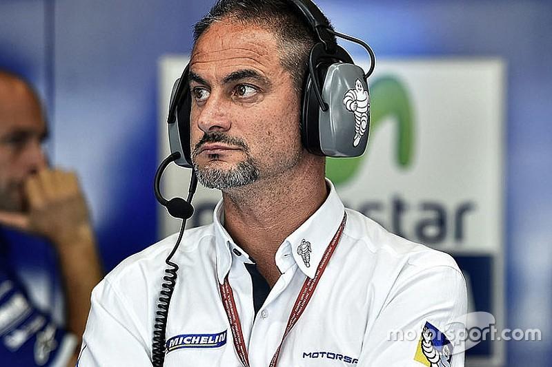 """Michelin, Taramasso: """"A Silverstone con quattro gomme anteriori e quattro posteriori!"""""""