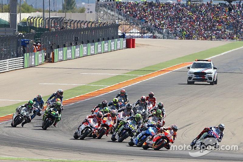 Aragon MotoGP: Motorsport.com's rider ratings