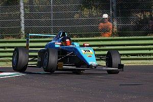Giacomo Bianchi torna nella F4 Tedesca ad Hockenheim