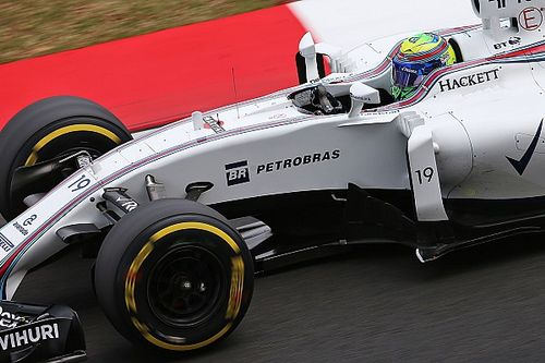 Massa says Bottas result shows what could have been