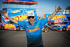 Charity kart race set for injured Mingay
