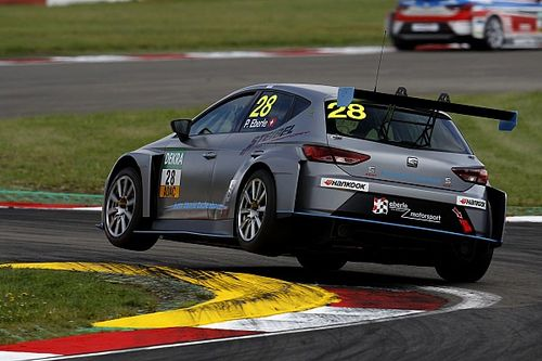 TCR Germany : une invasion de teams et pilotes suisses !
