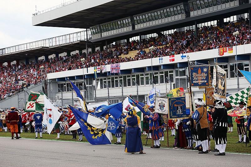 Zukunft des Deutschland-Grand-Prix: Warum es so schwierig wird