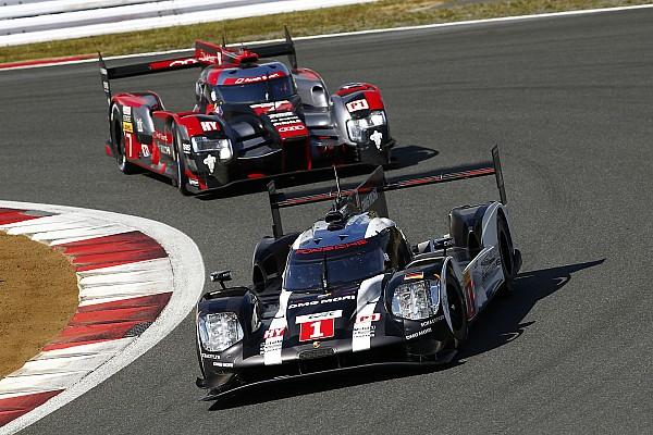 Webber: Porsche üçüncülükten fazlasını alamazdı