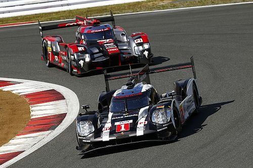 "Porsche ""couldn't have done better"" than third, says Webber"