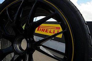 Control tyre preferred option for Bathurst 12 Hour