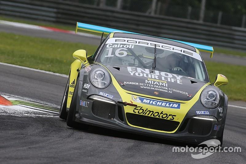 Cairoli a Monza centra anche la pole di Gara 2
