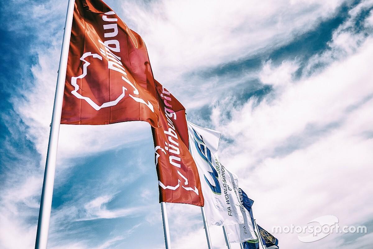 """Nürburgring: """"Yarış, seyircisiz yapılacak şekilde planlandı"""""""